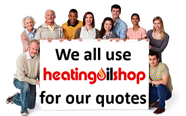 Some of our customers that have used our Heating Oil web site